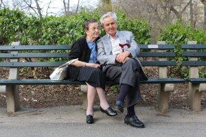 Aktuální profilová fotografie stránky Humans of New York