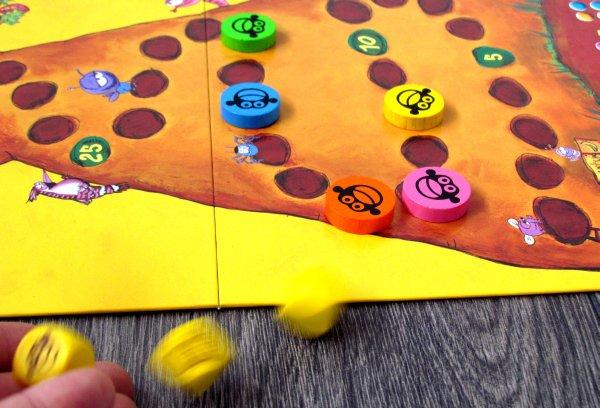 Recenze hry: BANANA MATCHO - bitva o banán