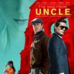 Kinotip: Krycí jméno U.N.C.L.E.