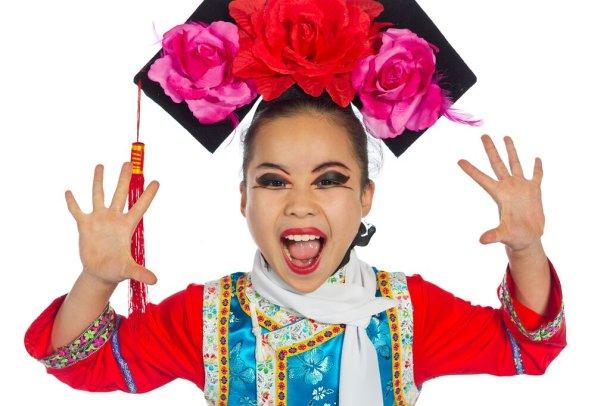 Čínský národní cirkus míří počtvrté do Česka
