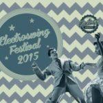 Electroswing festival 2015