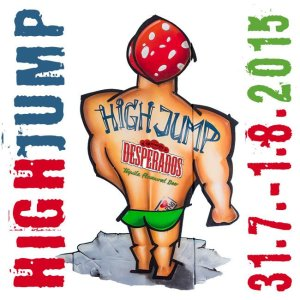 Logo letošního Highjumpu