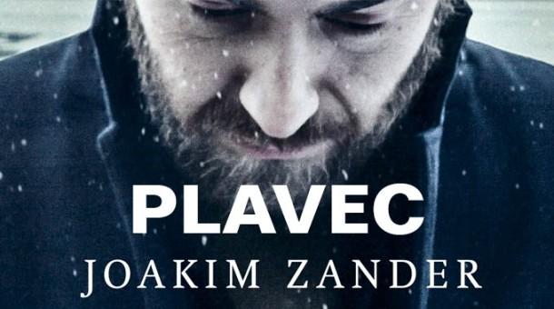 PLAVEC - švédský thriller se skvělým příběhem