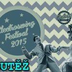 SOUTĚŽ o vstupenky na ELECTROSWING FESTIVAL 2015