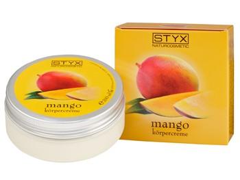 SOUTĚŽ o kosmetické balíčky značky STYX