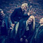 Finská skupina Apocalyptica vystoupí 10. října v Praze