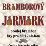 Chrudimský Bramborový jarmark