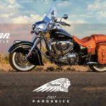 Oslavy otevření pardubického Indian & Victory moto-obchodu se kvapem blíží!