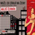 Recenze audioknihy Muži, co zírají na ženy