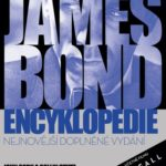 James Bond encyklopedie 2015