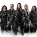 Heavy metal útočí na Pradubice – přijedou HAMMERFALL