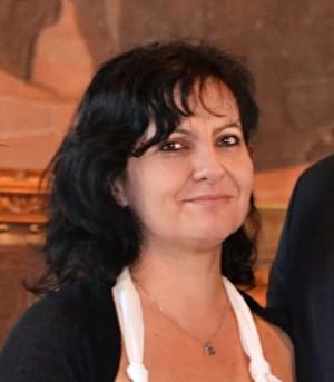 Martina Semrádová