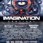 Imagination Festival zveřejňuje kompletní line up