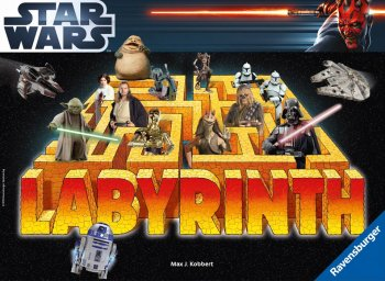 Labyrinth - Star Wars