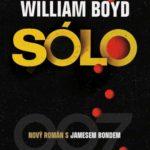 Sólo – nový román s Jamesem Bondem