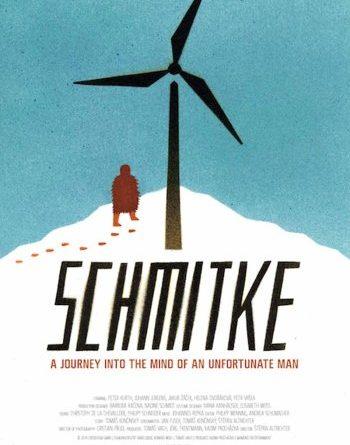 Filmový klub Chrudim - Schmitke