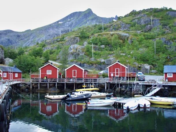 Cestovatelský večer - Skandinávie aneb velká severská cesta