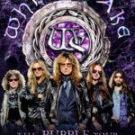 Coverdaleův příběh o Deep Purple