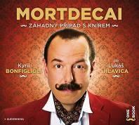 Mortdecai: Záhadný případ s knírem