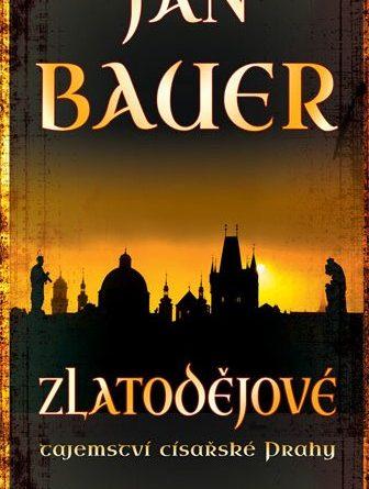 Zlatodějové – tajemství císařské Prahy
