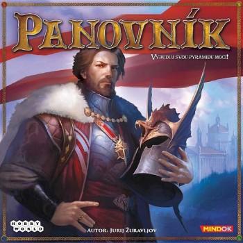 SOUTĚŽ o strategickou hru PANOVNÍK