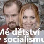 Prosincové Listování – Mé dětství v socialismu
