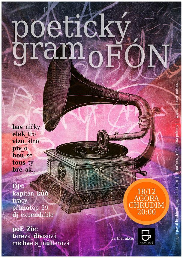 Poetický gramofon