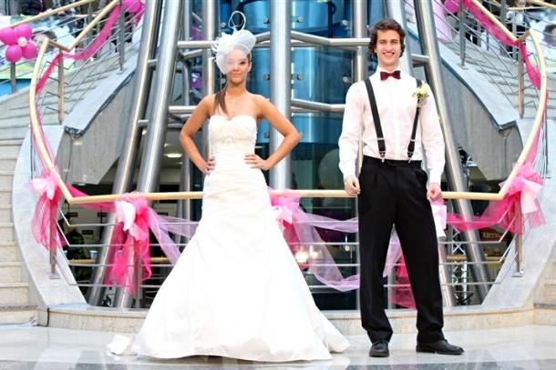 Svatební veletrh v Pardubicích