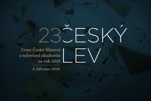 23. ročník Českého lva