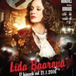 Kinotip: Lída Baarová