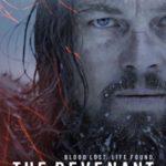 Kinotip: REVENANT Zmrtvýchvstání