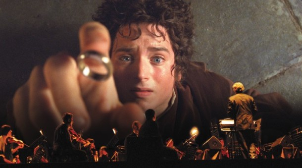 Lord of the Rings – The Fellowship of the Ring in Concert