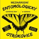 Mezinárodní entomologický výměnný den a výstava – Otrokovice