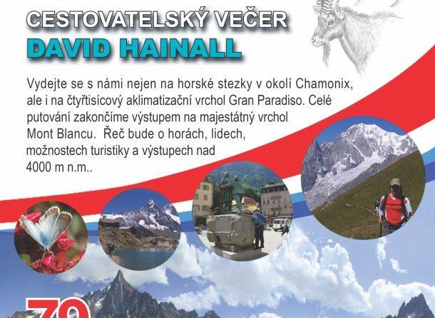 Chamonix a Mont Blanc - Legendy stále žijí