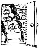 Den otevřených dveří na Obchodní akademii Chrudim