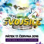 Festival Svojšice oznámil pokračování festivalu