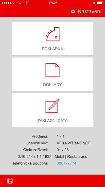 Vodafone ePokladna