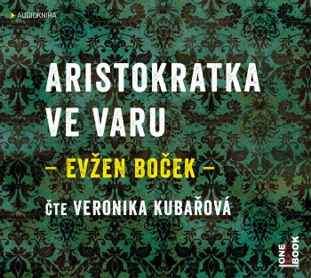 Evžen Boček - Aristorkatka ve varu