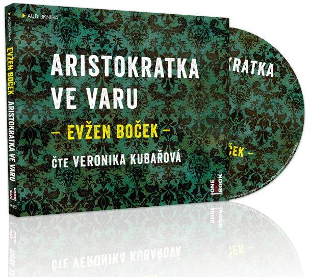Evžen Boček Aristorkatka ve varu