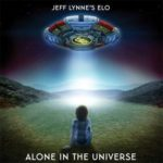 Jeff Lynne's ELO –  Alone In The Universe