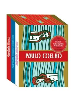 SOUTĚŽ o knižní balíček PAULA COELHA - BOX