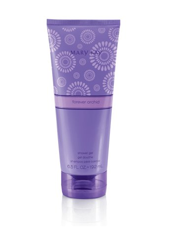 Sprchový gel Mary Kay - Forever Orchid