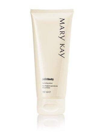 Tělové mléko Mary Kay
