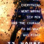 Kinotip: 13 hodin: Tajní vojáci z Benghází