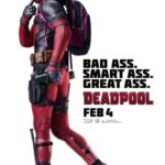 Kinotip: Deadpool