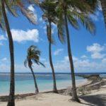 Guadeloupe – do Karibiku na občanku