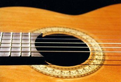 Kytarové kurzy pro dospělé