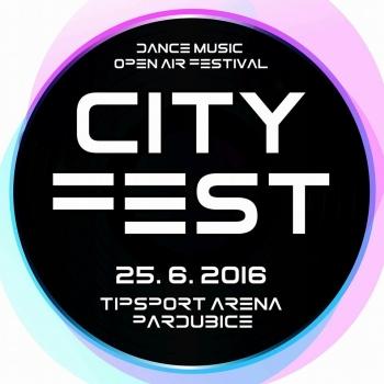 CityFest v Pardubicích přivítá světové DJs