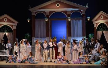 Příznivce operety vábí Skuteč