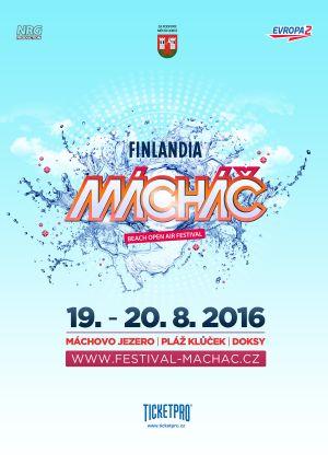 Oliver Heldens sobotním headlinerem Finlandia Mácháče 2016